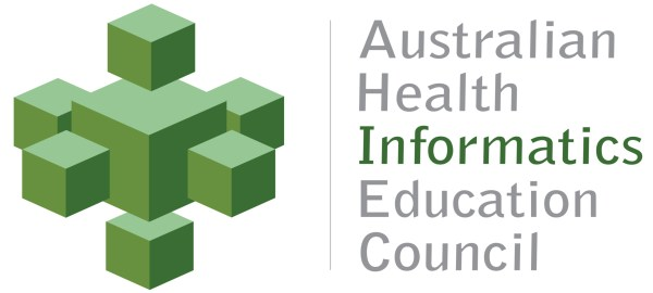 Australian Health Informatics Education Council - AHIEC